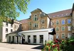 Hôtel Mothern - Bildungshaus St. Bernhard - Wohnen und Tagen-1