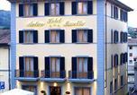 Hôtel Province de Pistoia - Hotel Antico Masetto-1