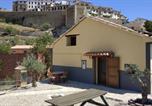 Location vacances Castellfort - Casa Ana-3