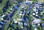 Camping avec Piscine couverte / chauffée Guidel - Camping de Kervoen-3