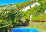 Location vacances Alpandeire - El Molino de Aceite-1