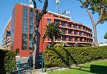 Hôtel Province de Latina - Park Hotel