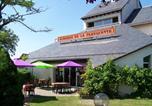 Hôtel Saint-Cirgue - Auberge de la Planquette-1