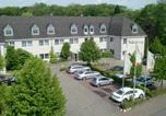 Hôtel Westerstede - Nordwest-Hotel Bad Zwischenahn-1