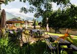 Villages vacances Haute Savoie - Village Vacances le Bérouze-4