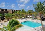 Villages vacances Willemstad - Eden Beach Resort - Bonaire-2