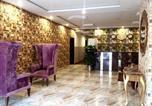 Hôtel Pakistan - Hotel Premier Inn Johar Town Lahore-1