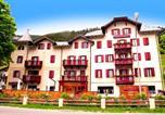 Hôtel Pozza di Fassa - Gh Hotel Piaz-2