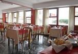 Hôtel Necochea - Hotel Tres Arroyos-1