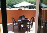 Location vacances Vilallonga de Ter - Atico en Ribes de Freser-1