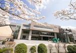 Hôtel Kanazawa - Kkr Hotel Kanazawa-2