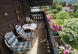 Location vacances Altaussee - Ferienwohnung Daniela-1