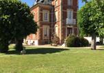 Location vacances Radepont - Maison de maitre-3