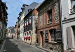 Location vacances Vieille ville de Honfleur - Honfleur de lys-2