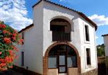 Location vacances Corteconcepción - La Molinilla Apartamentos y Hammam-1