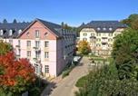 Hôtel Münchberg - Relexa hotel Bad Steben-2