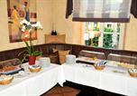 Hôtel Bocholt - Hotel Restaurant Doppeladler-3