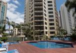 Villages vacances Broadbeach - Aloha Apartments-1