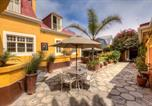 Location vacances  Namibie - Villa Margherita-1