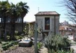 Location vacances Monte Santa Maria Tiberina - La casa sul torrione-2