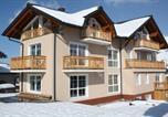 Hôtel Tweng - Appartement Haus Faßwald-2