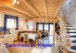 Hôtel Predlitz-Turrach - Ferienhaus Christina & Haus Dr. Krainer-3