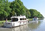 Camping  Acceptant les animaux Belgique - Camping Floreal Het Veen-3