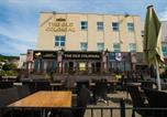 Hôtel Weston-Super-Mare - Old Colonial by Marston's Inns