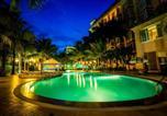 Hôtel Vinh - Saigon Kimlien Resort Cualo-1