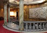 Hôtel Arménie - Alexandrapol Palace Hotel-3