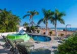 Location vacances San José del Cabo - Near Zipper's Surf Break, Villa Sun Guadalupe-4