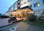 Hôtel Ahrensfelde - The Aga's Hotel Berlin-2