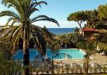 Location vacances Ventimiglia - Locazione turistica Lalla (Vma140)-1