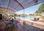 Location vacances Llucmajor - Alojamientos Rurales Cas Contador-2