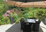 Location vacances Wolfach - Gorgeous roofed apartment in Schiltach with pond and pool-4