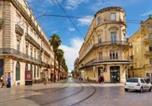Hôtel Montpellier - Le Soleil-2