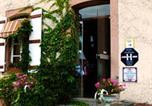 Hôtel Saint-Saulge - Le Val d'Aron-1