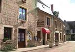 Hôtel Bannay - Le Grand Monarque - Donzy-1
