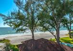 Location vacances Indian Shores - Shore Haven Unit 5a, 2 Bedroom, Wifi, Gulf View, Sleeps 4-2