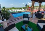 Location vacances Maçanet de la Selva - Club Villamar - Gotica-3