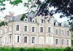Hôtel Quilly - Château de Saint Thomas-1