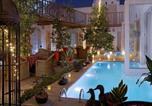 Location vacances  Afrique du Sud - Abalone House-1