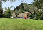 Location vacances Néoules - Villa Casalive-4