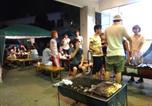 Hôtel Takamatsu - Shodoshima Olive Youth Hostel-4