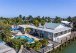 Location vacances Summerland Key - The Key Lime House 4bed/3bath with pool & dockage-1