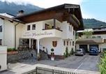 Hôtel Mayrhofen - Hotel Maximilian-3