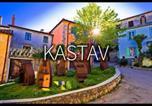 Location vacances  Croatie - Filipovic apartment Kastav-1