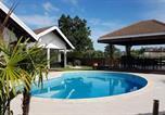 Location vacances  Polynésie française - Villa Ora Nui by Tahiti Homes-2