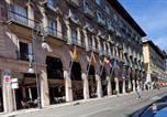 Hôtel Palma de Majorque - Hotel Almudaina-1