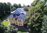 Hôtel Schauenburg - Hotel Villa Wirtshaus Köpenick-3